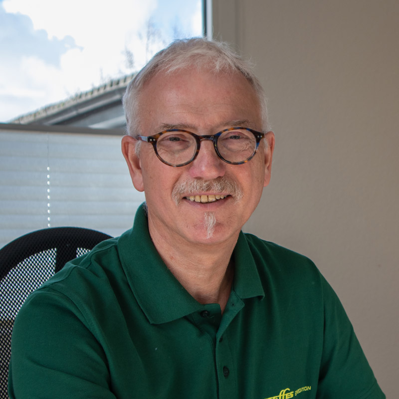 Dieter Pentling